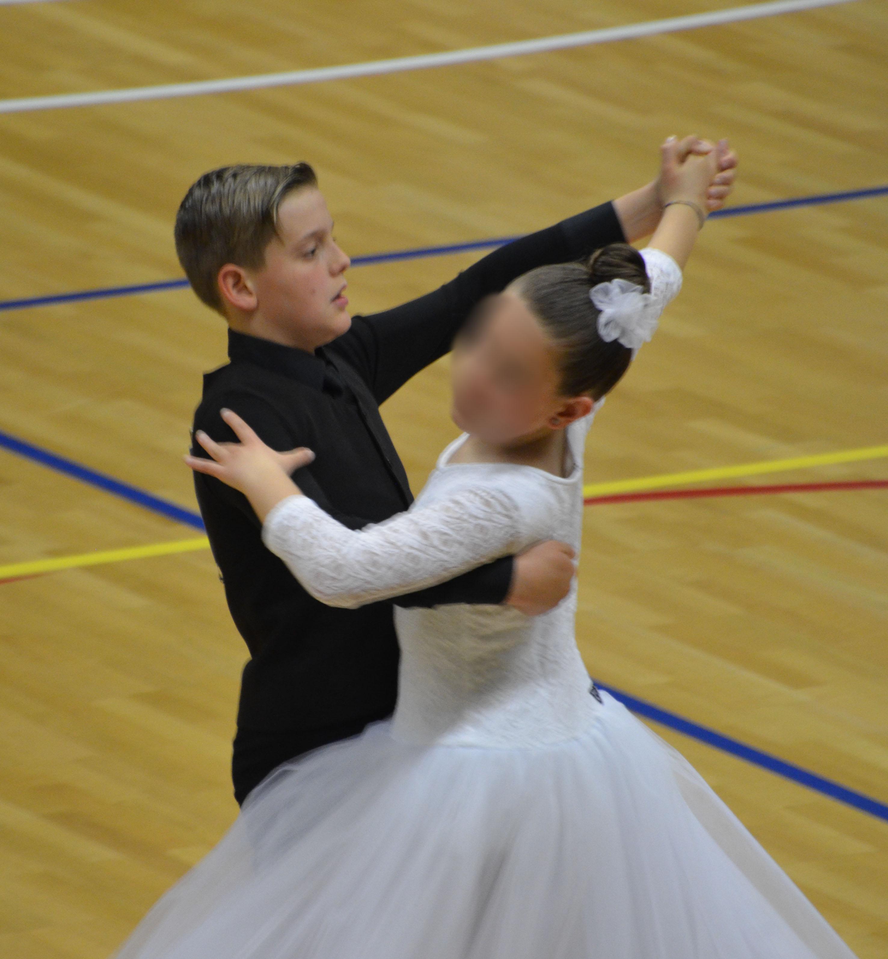 Matteo e Arianna