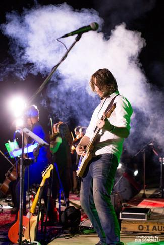 Deb Signorelli Photography Rock Orchestr