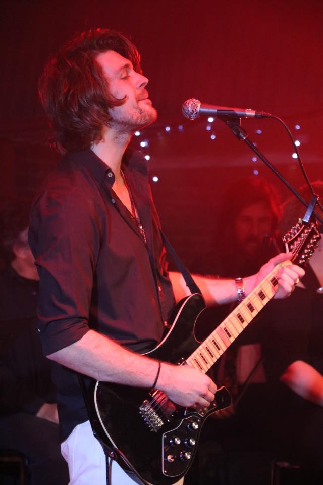 Ben Whittington