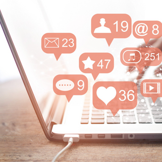 How can social media help grow your vehicle rental business