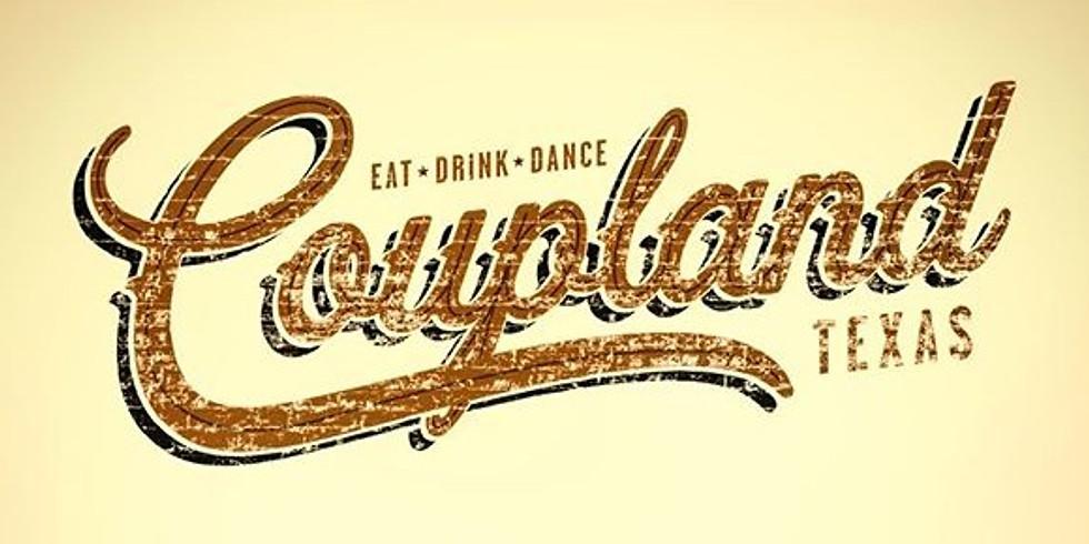 Coupland Dance Hall