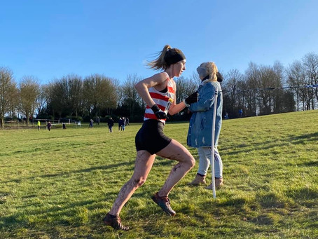 Chiltern League XC 2019/20: Milton Keynes