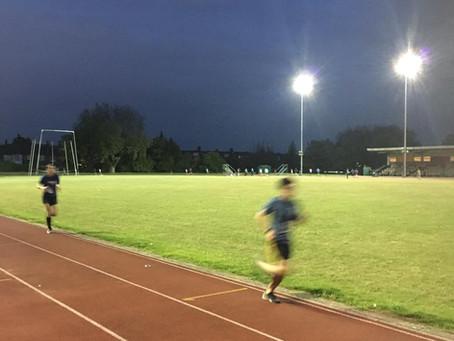 Men's 10,000 metres Club Championships