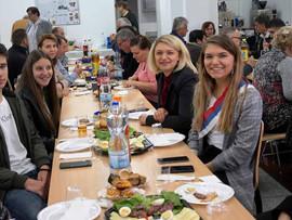 Слава омладине у Берну 2019