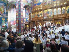 Прославa Светог Саве у Берну 2020. године