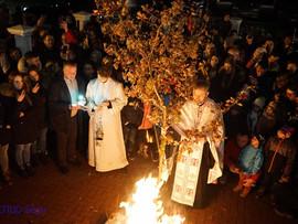 Прослава Божићних празника у Берну 2019. године