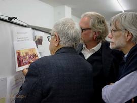 Прослава лекарске славе Свети Козма и Дамјан – Врачи у Берну