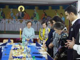Прослава лекарске славе Свети Козма и Дамјан у Берну