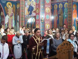 Прослава Славе Кола Српских Сестара Преподобна Мати Параскева у Берну