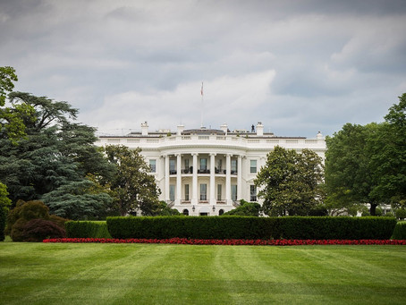 CSEA Governmental Relations meets with White House