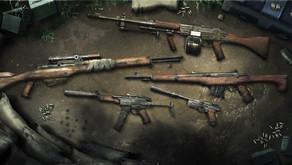 เผยภาพ สกินปืนใหม่แนวสงครามโลกจาก Valorant