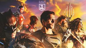 นับเวลาถอยหลังอีกไม่ถึง 1 อาทิตย์กับ Justice League Snyder's Cut