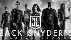 ปล่อยมาแล้ว Trailer Justice League Snyder's Cut