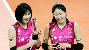 สรุปสั้น ๆ แฝดนรกนักบูลี่ เรื่องดำมืดของทีมชาติวอเลย์บอลเกาหลีใต้