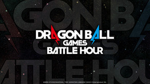 DRAGON BALL GAMES Battle Hour เผยเนื้อหาใหม่ของเกมจักรวาล Dragon ball