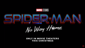 Trailer สั้น ๆ จาก Spiderman No Way Home