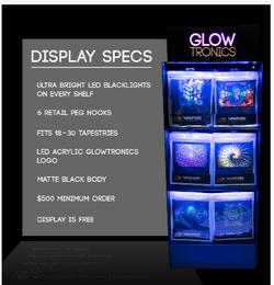UV display 1