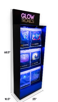 UV Display 2