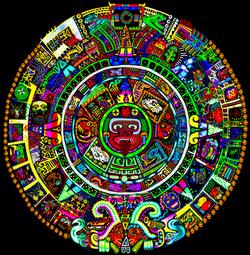 Mayan Calender Redux 2021