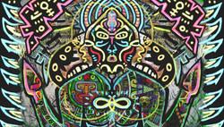 Ancient Alien Spirit