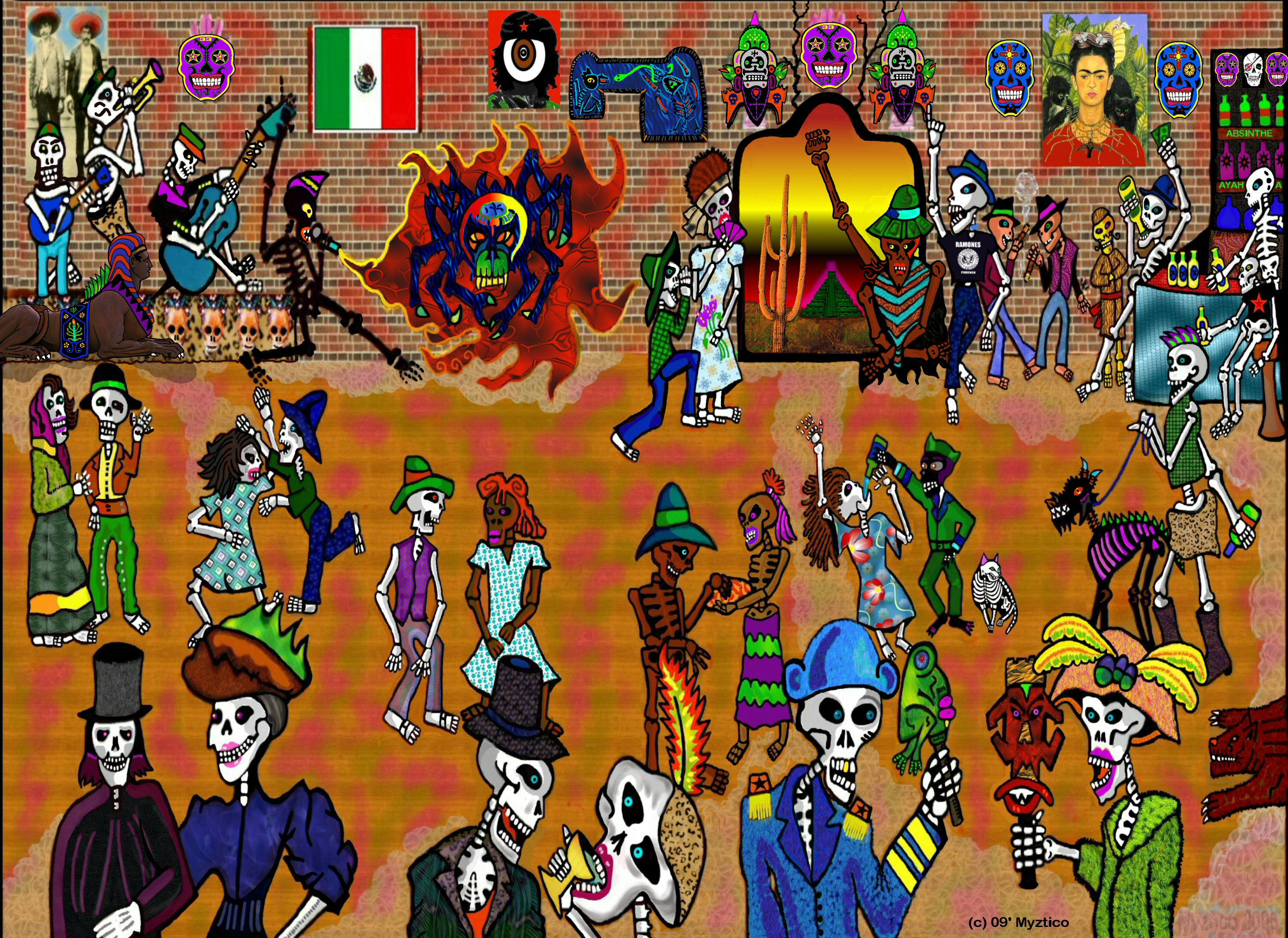 day of the dead2