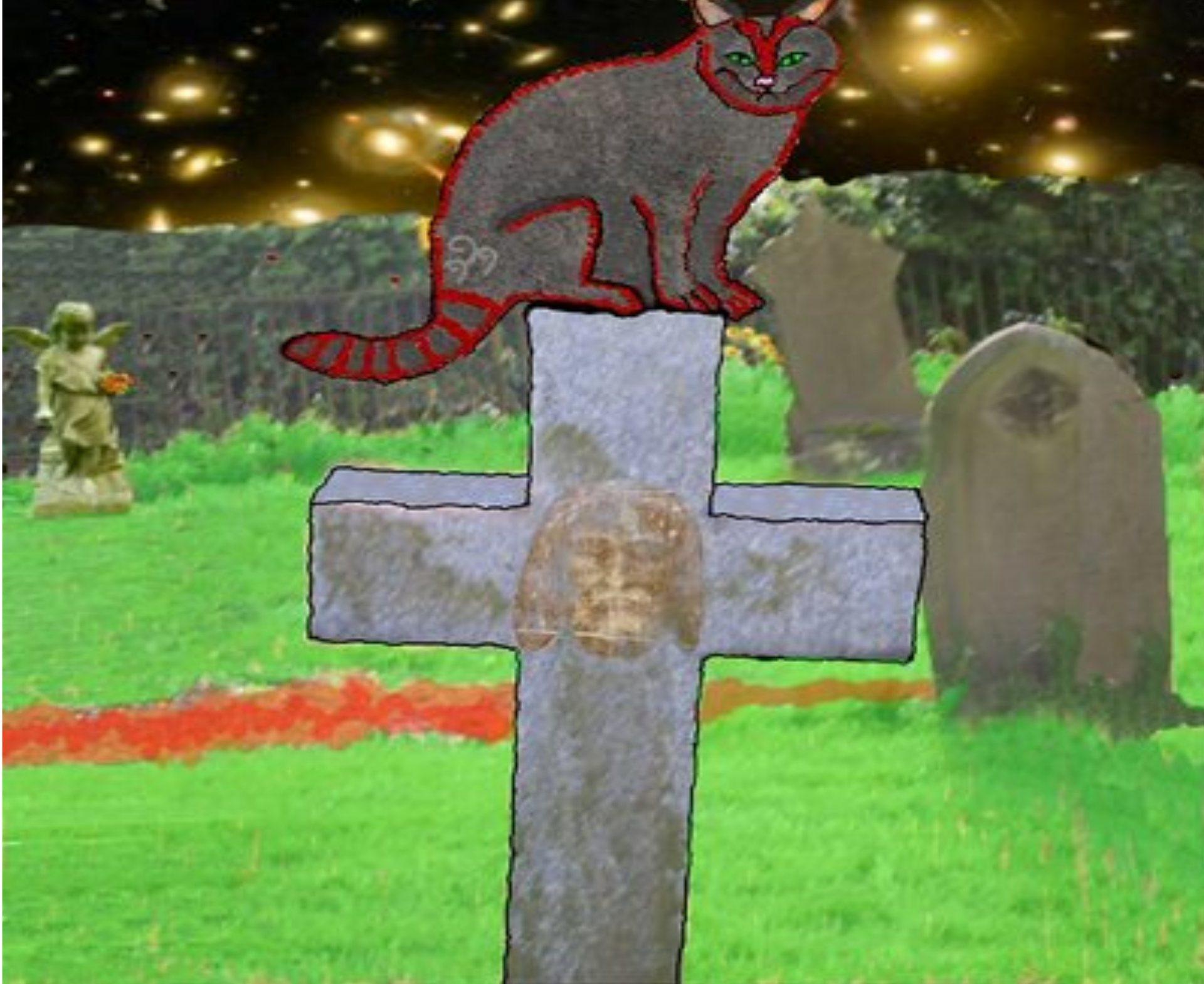 Graveyard Katz