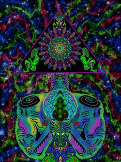 InnerSpace 369