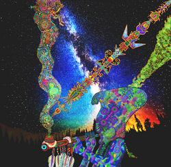 Cygnus Pipe