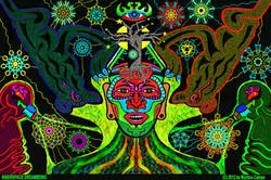 Innerspace shaman 2a