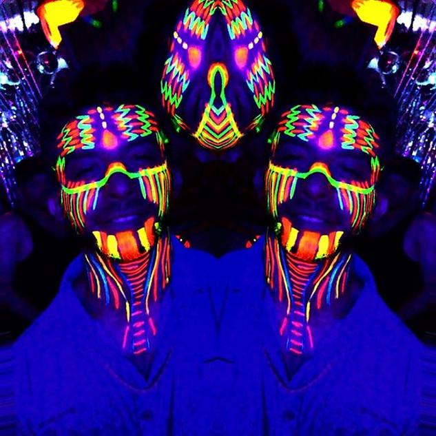 _houseofyesnyc #visionaryartist #shamani