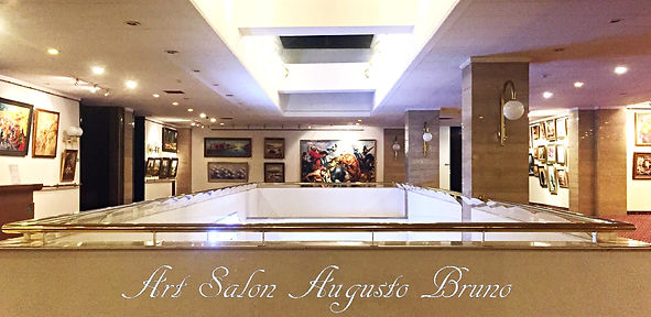картинная галерея в Москве