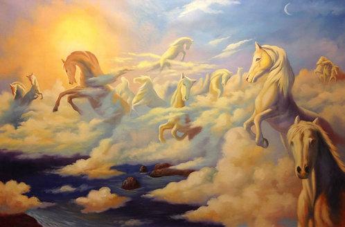Небесные кони