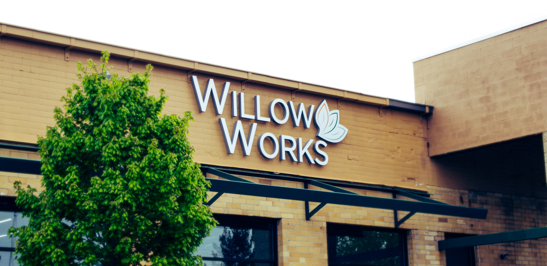 Willow Works Office Space
