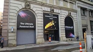 Pittsburgh Tech Center