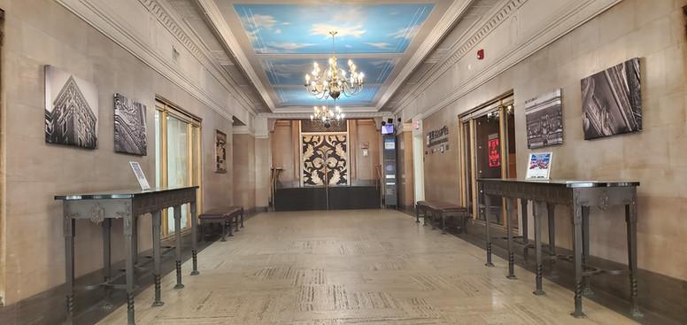 35 E. Gay St. Lobby