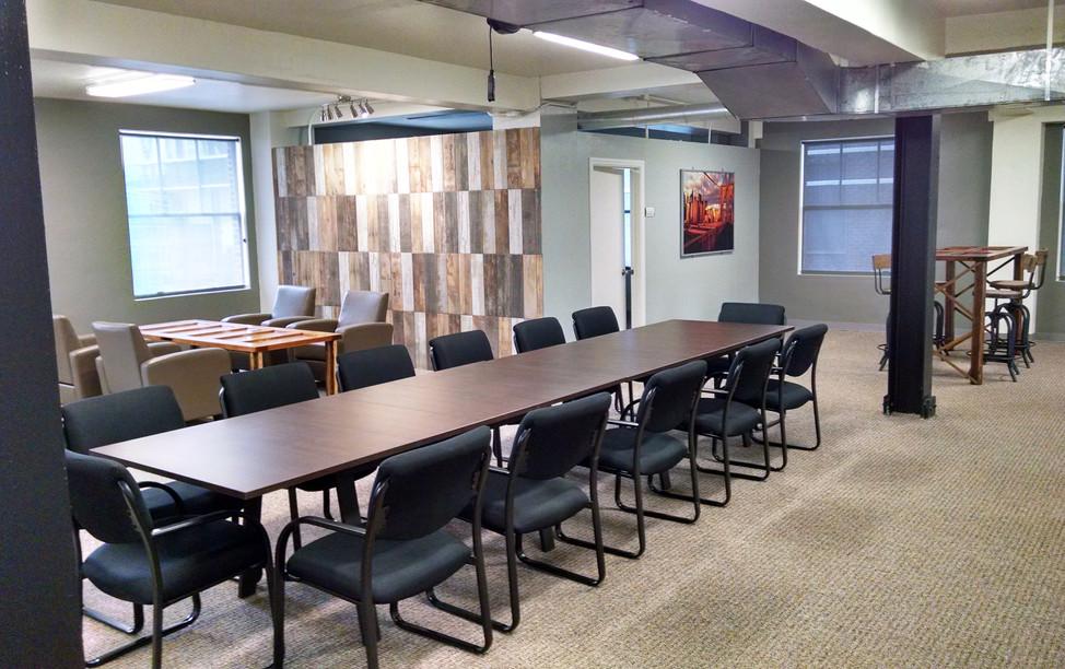Enterprise Office Space