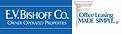 EV Bishoff Company Logo