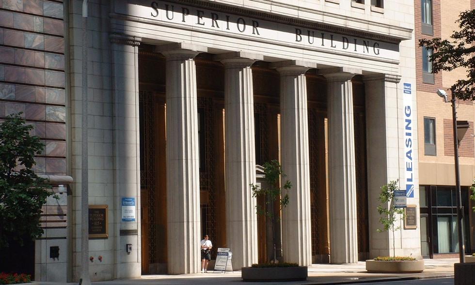 Superior Building