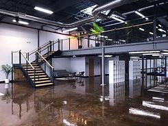 Loft Style Office Space