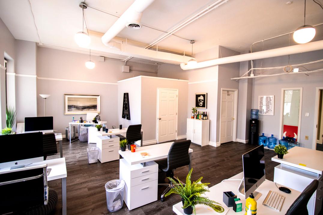 Office Suite at Georgetown Village