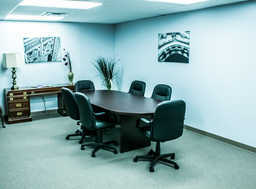 35 E. Gay St. Conference Room