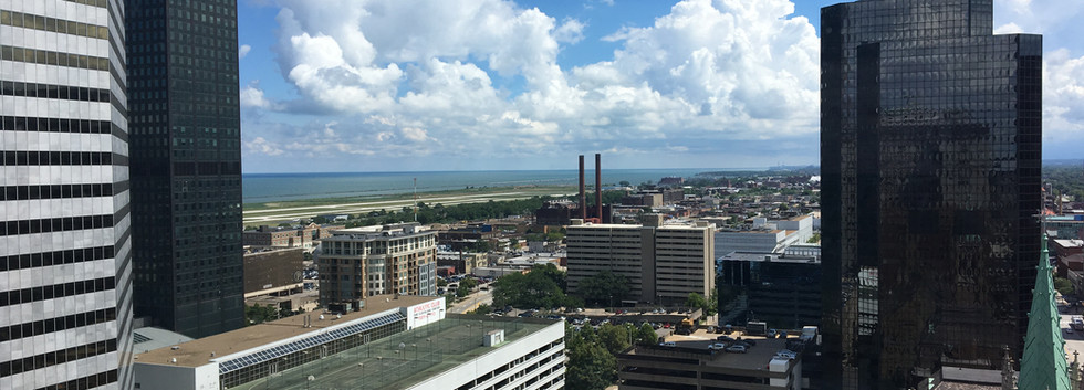 View From Superior