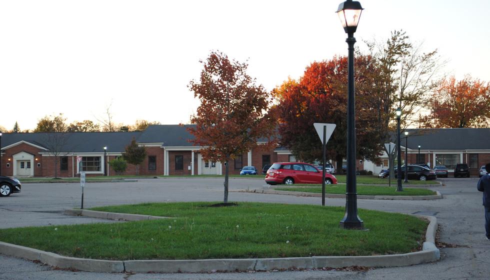 Georgetown Village