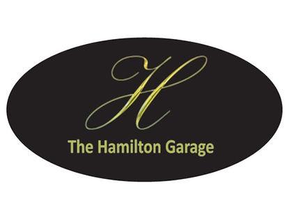 Hamilton Garage Cleveland