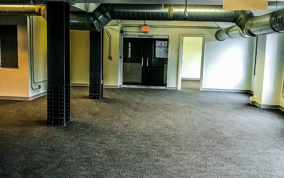 Office Loft Style