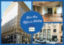 Pittsburgh office space for rent