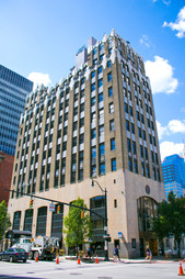 Front View 85 E. Gay St_