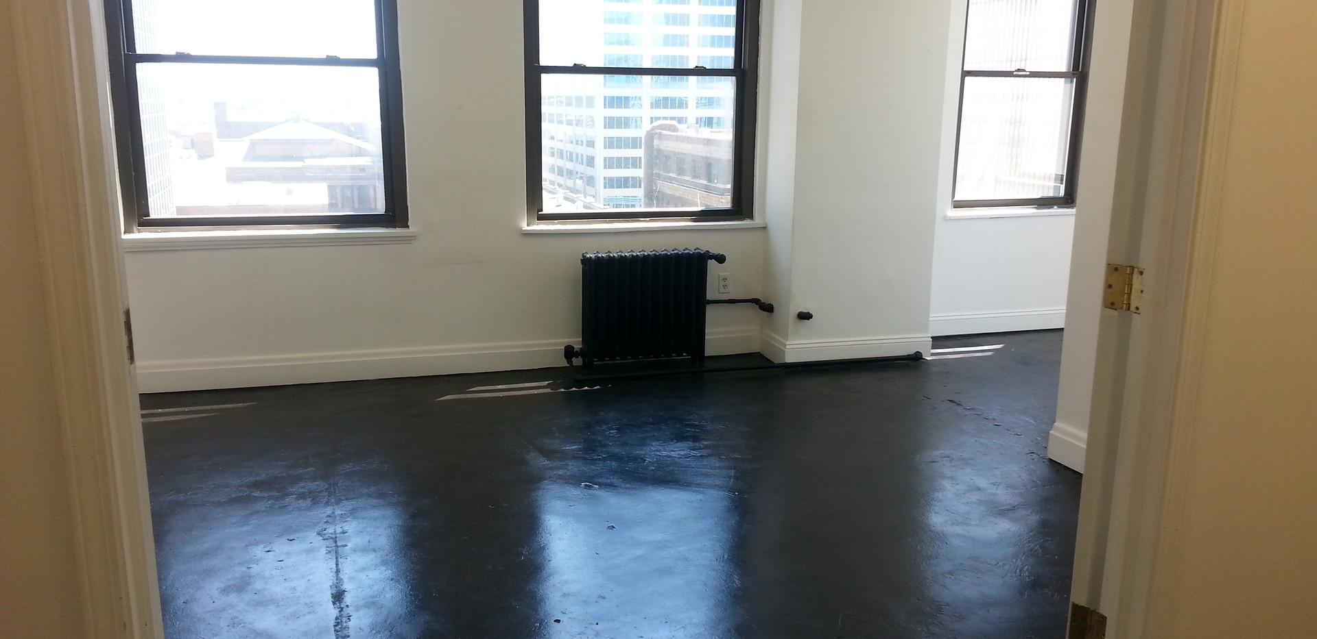 10th Floor Office Suite