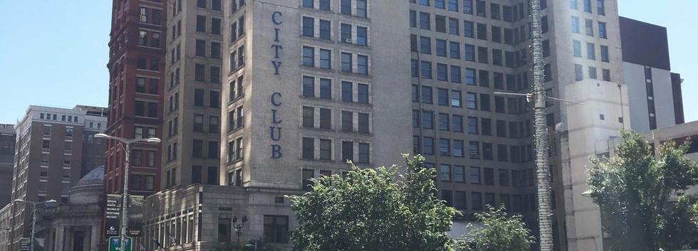 City Club Building