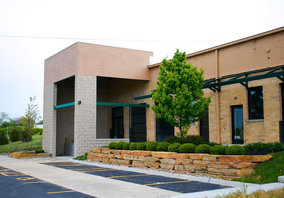 North Tower - Audubon Park Office Center